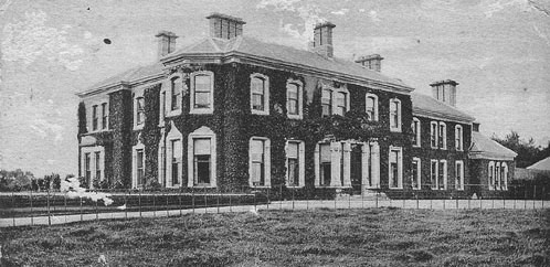 Photo:Creagh House pre 1900